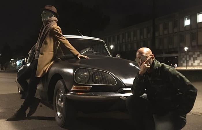 image top sons rap français décembre grems 2017