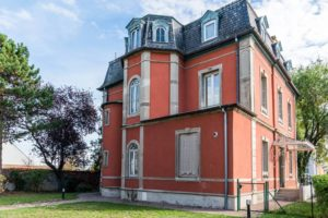 image Villa Tschaen - Urban Art Gallery