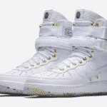 La Nike SF-AF1 Lunar New Year pour le nouvel an en Chine!