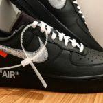 Nike, Virgil Abloh et le MoMA sortent une sneaker unique !