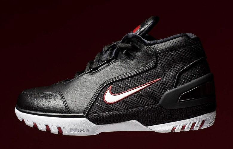 Nike Dévoile Retro La Generation King's Zoom Air 7Sdg7Pxrq