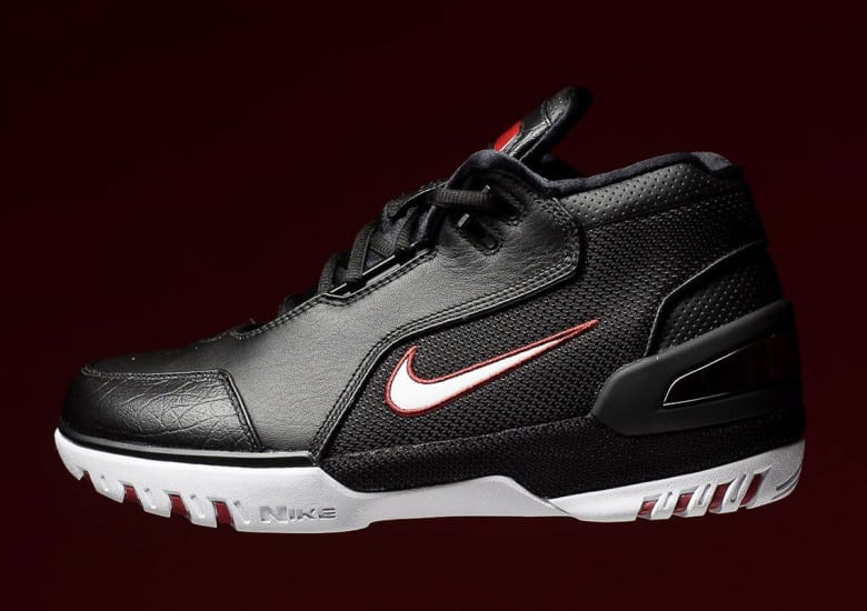 image Nike Air Zoom generation king's rook