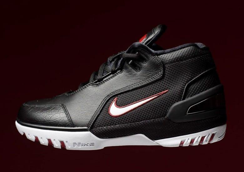 Generation Air Dévoile Nike Retro La Zoom DIH2WE9