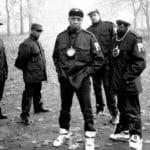 Dr. Dre et Public Enemy au Grammy Hall of Fame