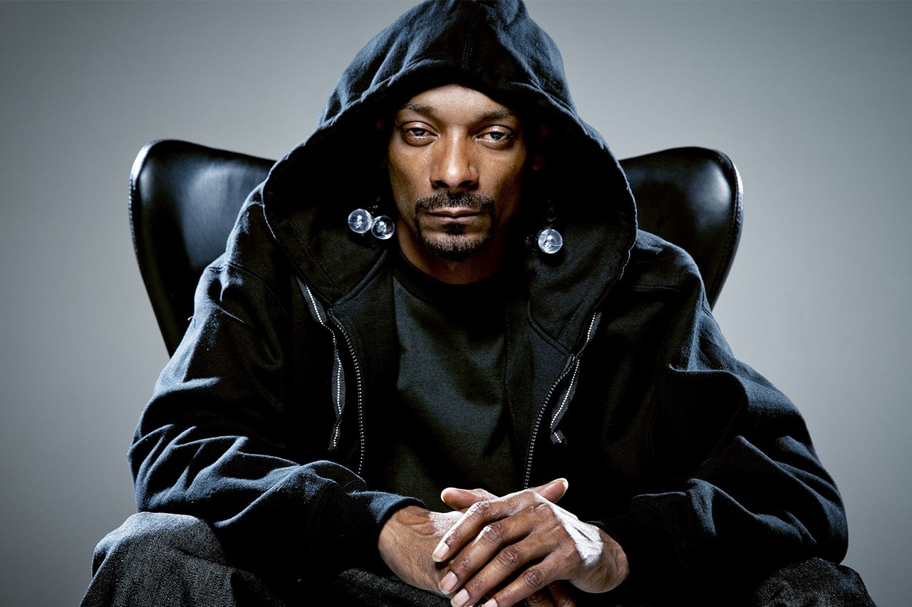 image snoop dogg gospel bible of love