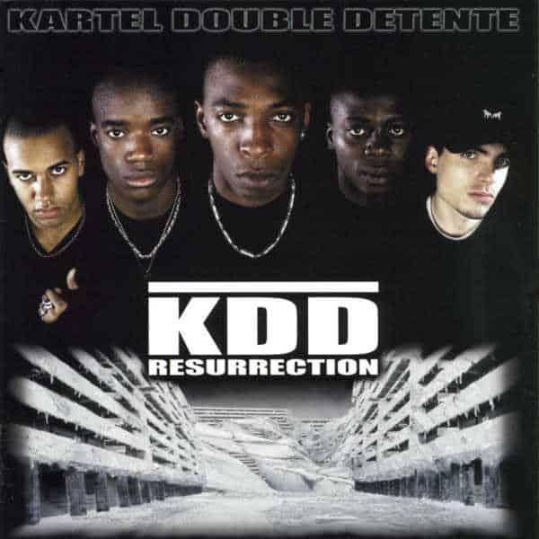 image kdd album résurrection classique