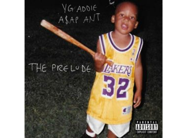 image ASAP Ant YG Addie the prelude