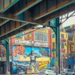 Des graffeurs de New York empochent 6,7 millions de dollars suite à un procès !