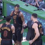 Résultats NBA : Les Cavs humilient les Celtics, le Jazz pour une 9e victoire d'affilée.