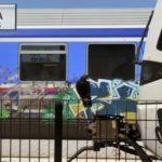 La Grèce à aussi ses Graffeurs!
