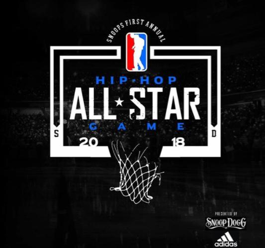 image hip hop all star game 2018