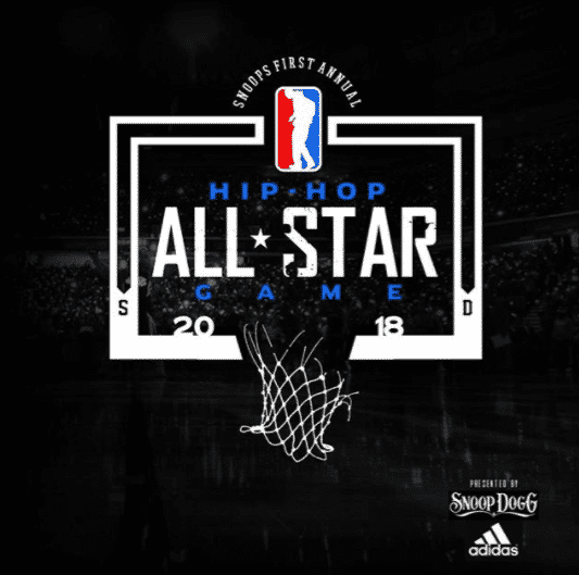 image hip hop all star game 2018