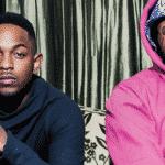 """Enfin une date de sortie pour """"Black Panther: The album""""!"""