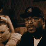 "Method Man et Blimes Brixton incroyables sur ""Hot Damn"" !"