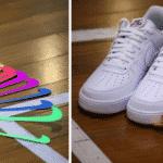 Nike toujours dans l'originalité !