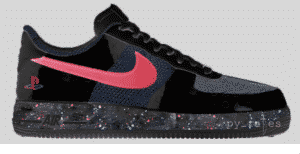 image nike air force play