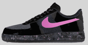 image nike air force play2