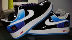 image nike air force play2006