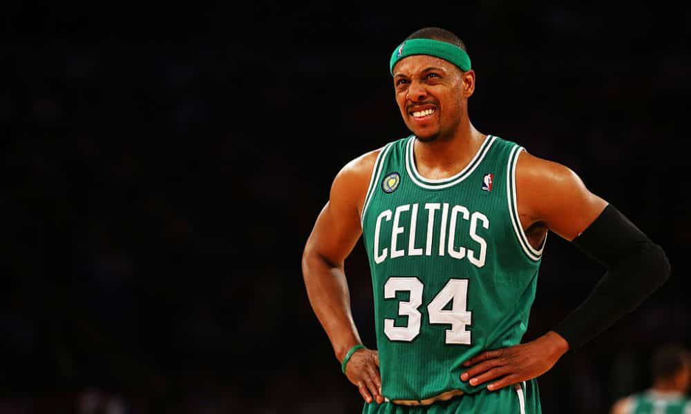 image Paul Pierce byebye
