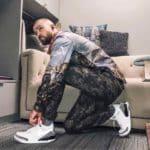 Nike et Justin Timberlake sortent une Jordan pour le Superbowl !