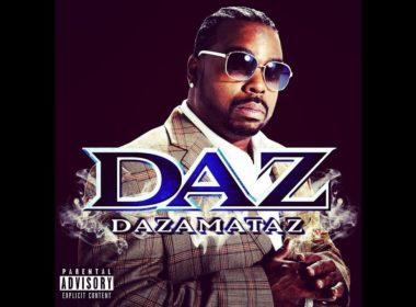 image daz dillinger album dazamataz