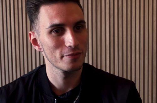 image vin's interview