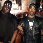 "Nike pourrait sortir une capsule ""Tupac vs Notorious BIG"" !"