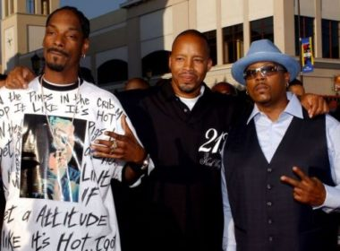 image nate dogg ain't no fun snoop warren G