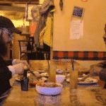 """Quand Caballero se la joue Action Bronson avec """"Check Food"""""""