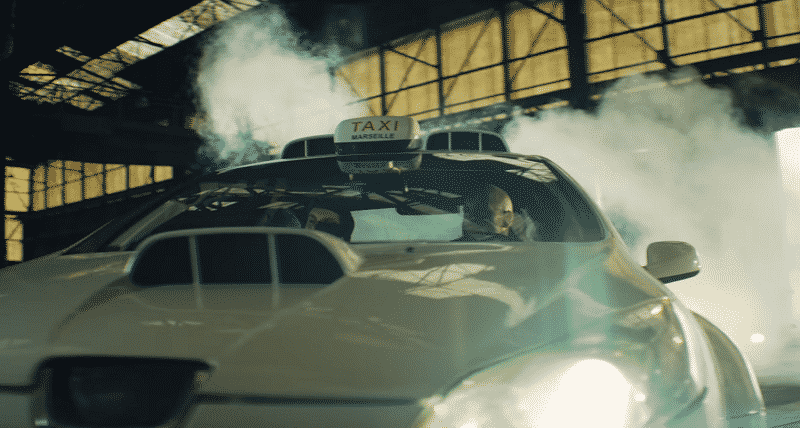 image l'algerino taxi 5 va bene