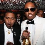"""DJ Esco réunit Nas et Future pour """"Walk Thru"""" !"""
