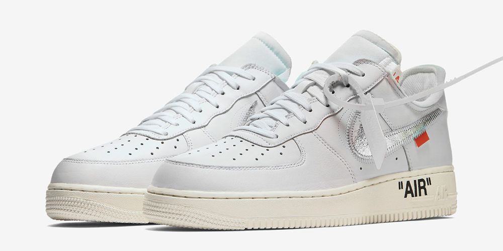 image nike air force off white complex con
