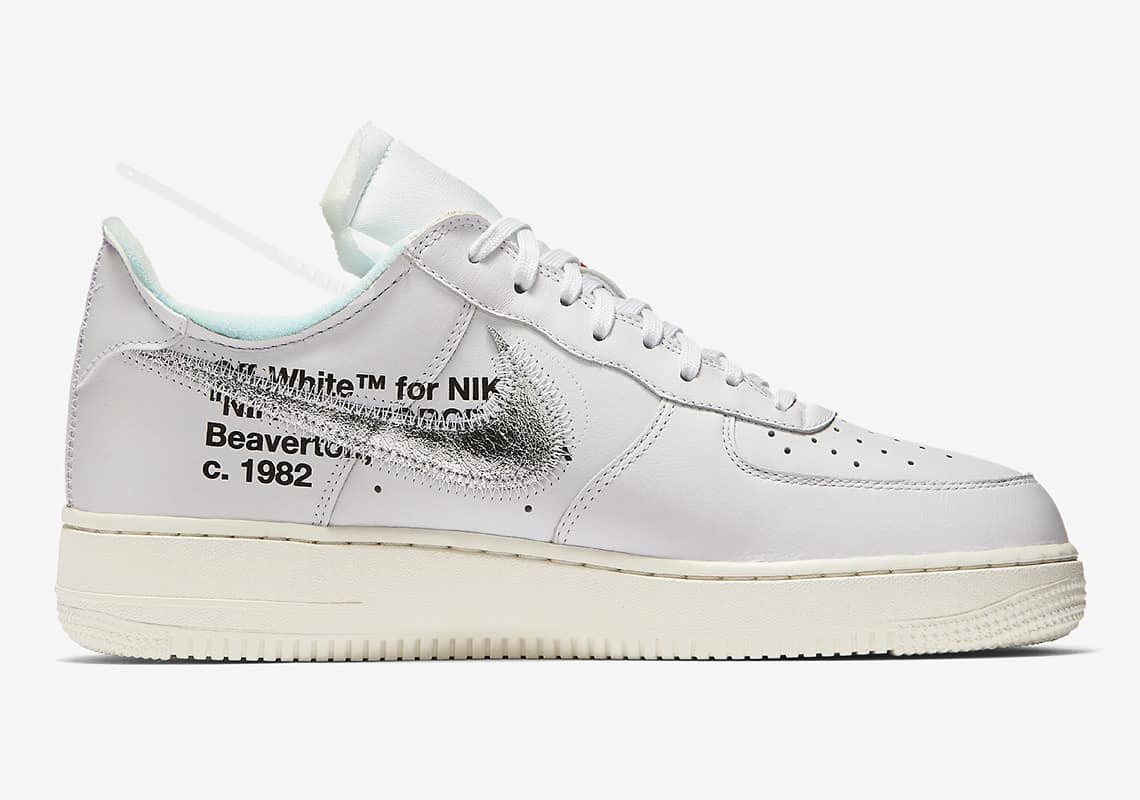 image off white nike air force 1 complex con