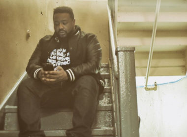 image phonte no news is good news album