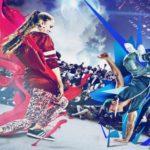 Le Red Bull Dance Your Style débarque dans toute la France !