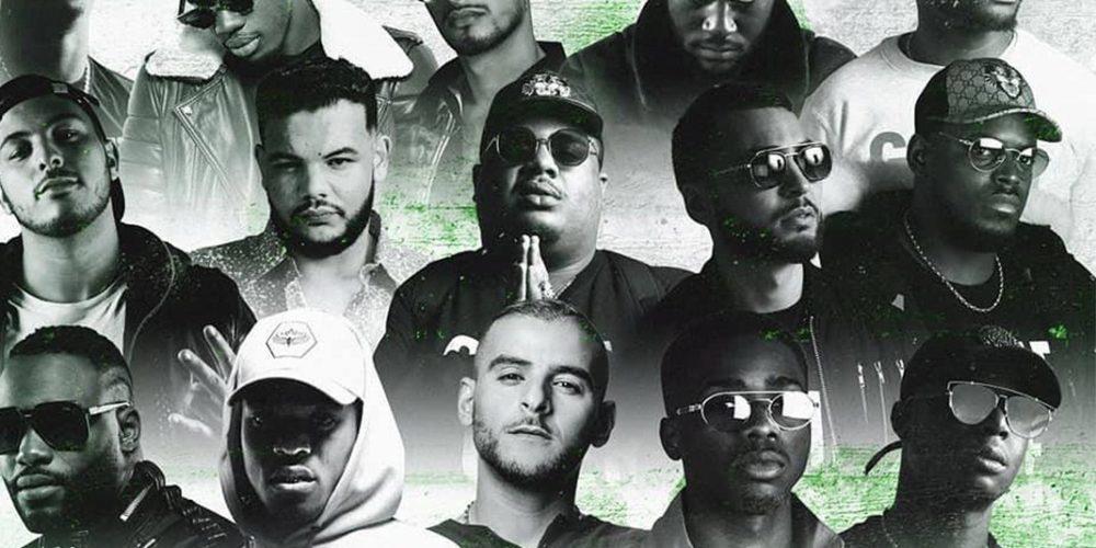 image game over compilation rap français