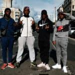 """13 Block toujours plus """"trap"""" avec """"Triple S"""" ! [Album]"""