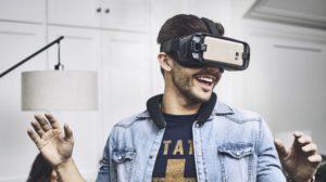 Image - Une nouvelle innovation pour la VR