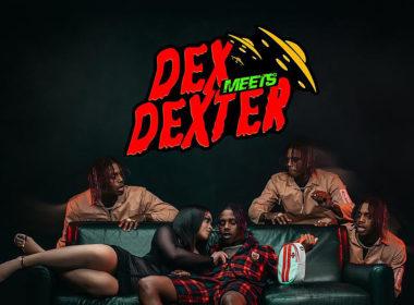 image famous dex album dex meets dexter