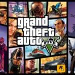 GTA V, un jeu record