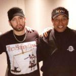 Eminem, Dr.Dre et Snoop Dogg à nouveau ensembles en studio !