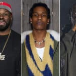 Funkmaster Flex s'attaque à Travis Scott !