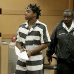 Kodak Black condamné à un an de prison…