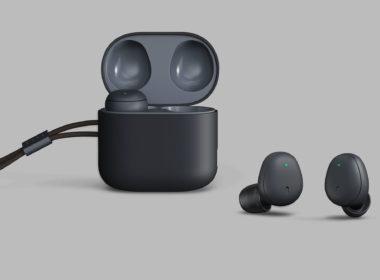 Image - Mars Earbuds : des écouteurs capables de traduire