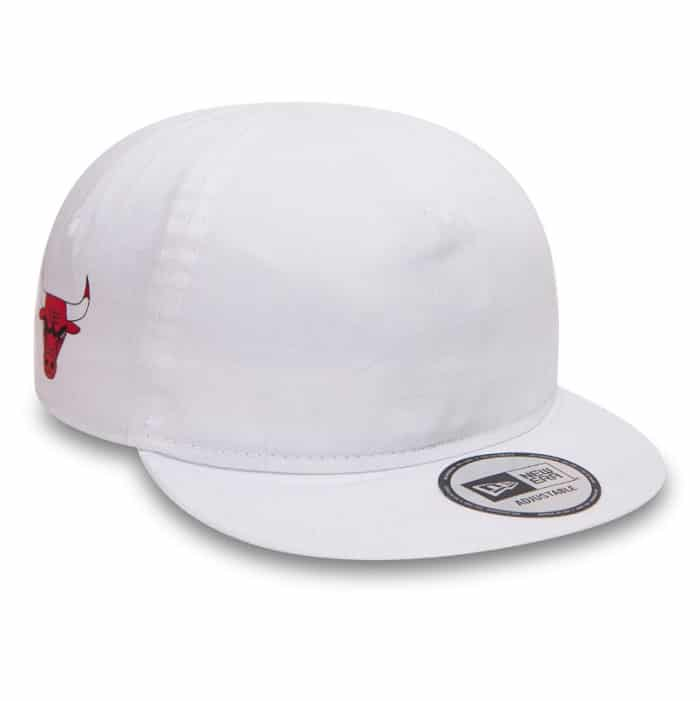 image new era nba cap chicago bulls