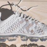 Les Vapor Inneva Woven, un mélange signé Nike