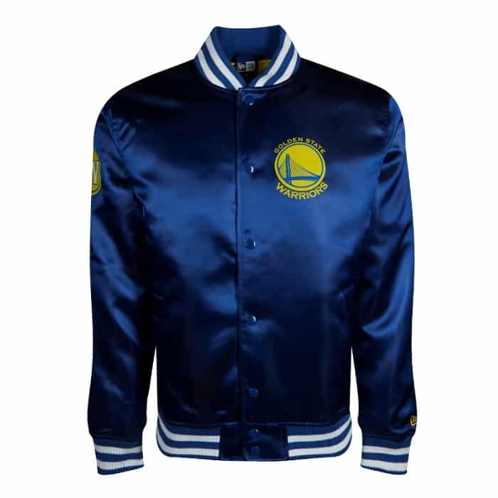 image veste golden state warriors nba new era