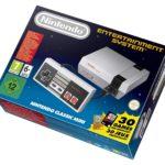 La Nintendo Nes Classic Mini revient