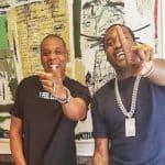 Meek Mill et Jay-Z s'associent pour créer une série sur le système judiciaire US!