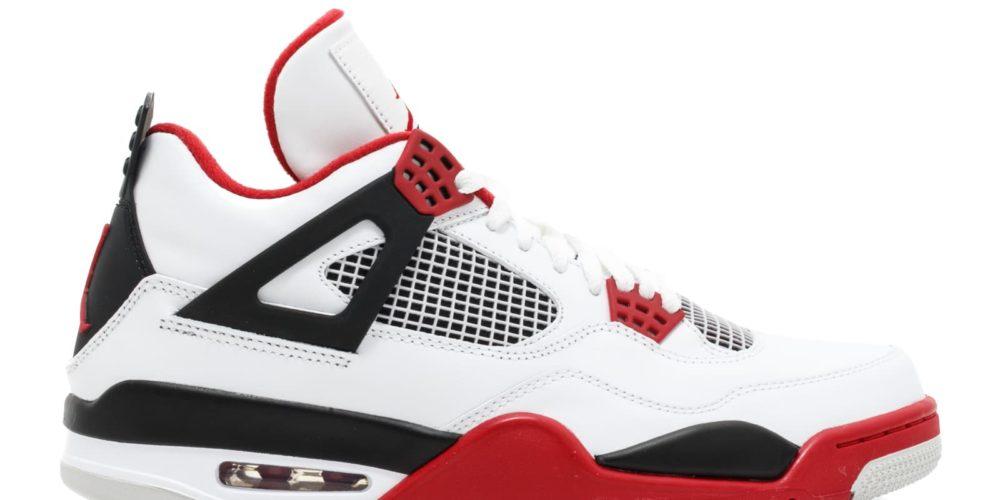 Retour Fire Pour Harsh La 4 Ans Jordan Red Air Les Hffwds 30 De JFc3K1Tl
